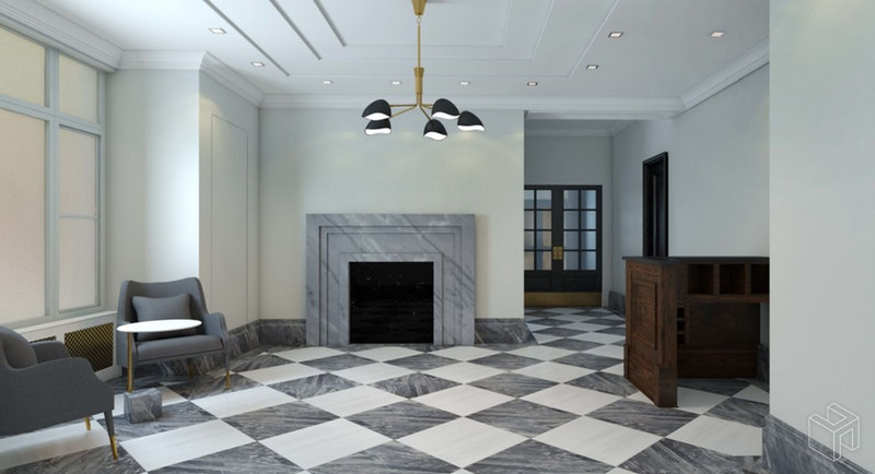 118 East 93rd Street, Upper East Side, NYC, 10128, Price Not Disclosed, Rented Property, Halstead Real Estate, Photo 10