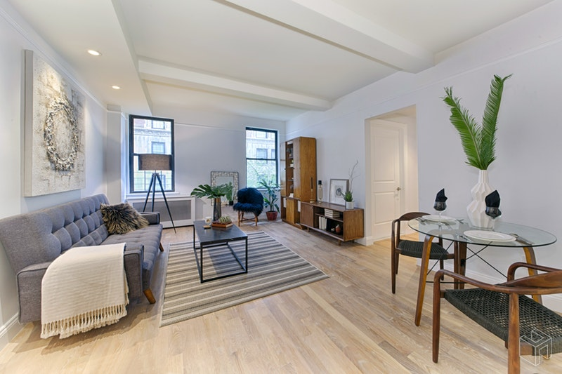 118 East 93rd Street, Upper East Side, NYC, 10128, Price Not Disclosed, Rented Property, Halstead Real Estate, Photo 7