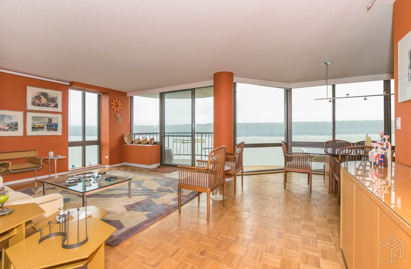 2521 Palisade Avenue 7a, Riverdale, New York, 10463, $1,195,000, Property For Sale, Halstead Real Estate, Photo 3