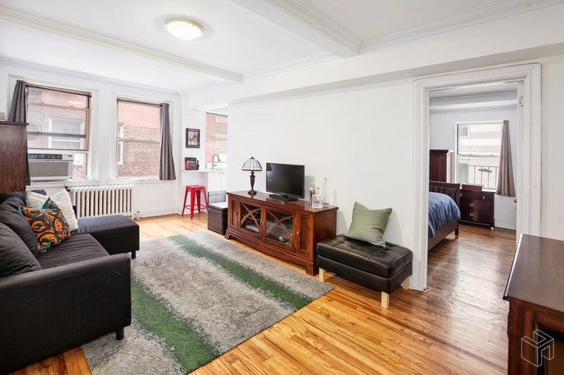 333 East 43rd Street 710, Midtown East, NYC, 10017, Price Not Disclosed, Rented Property, Halstead Real Estate, Photo 1