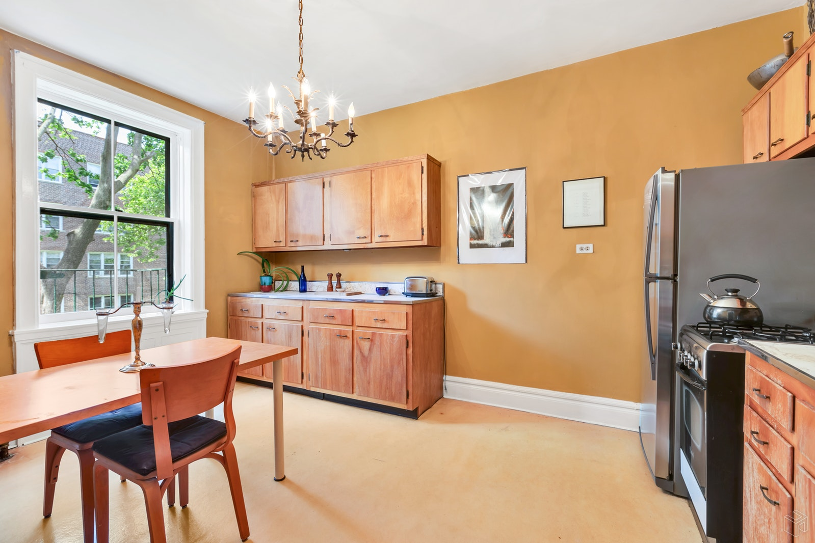 1 Br With PRE-WAR Elegance!, Jackson Heights, Queens, NY, 11372, $310,000, Sold Property, Halstead Real Estate, Photo 3