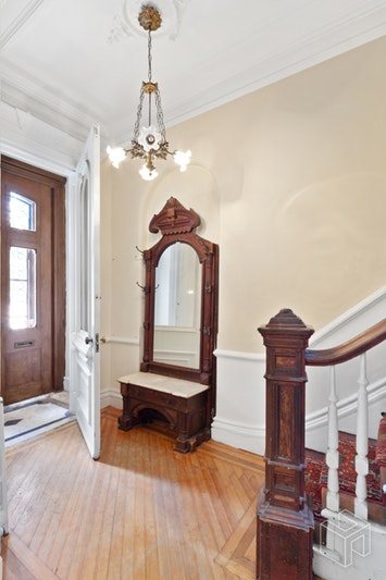 60 Berkeley Place, Park Slope, Brooklyn, NY, 11217, $3,250,000, Sold Property, Halstead Real Estate, Photo 2