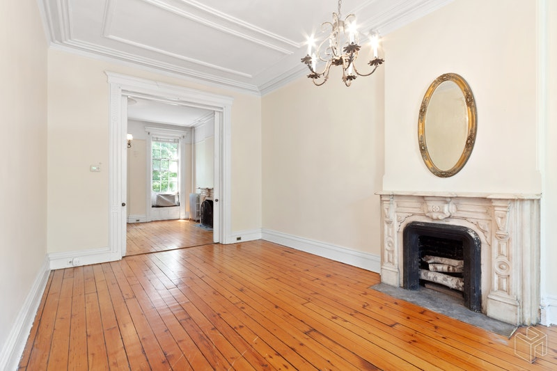 60 Berkeley Place, Park Slope, Brooklyn, NY, 11217, $3,250,000, Sold Property, Halstead Real Estate, Photo 7