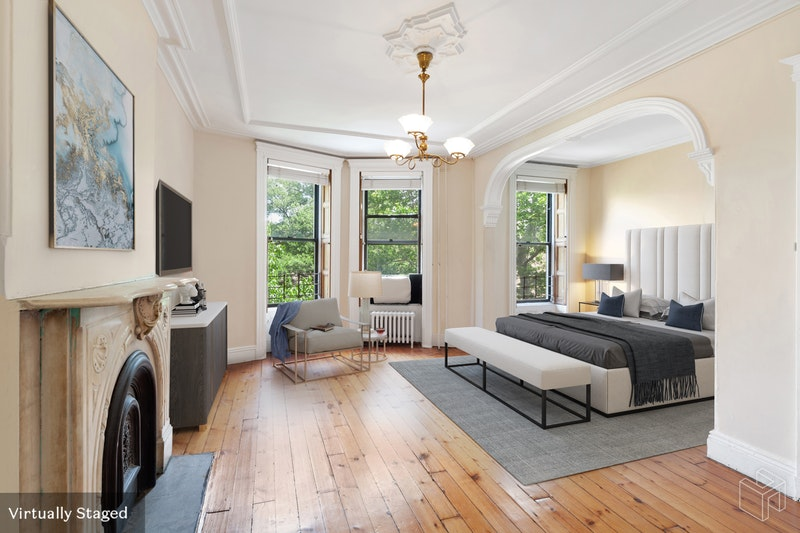 60 Berkeley Place, Park Slope, Brooklyn, NY, 11217, $3,250,000, Sold Property, Halstead Real Estate, Photo 8