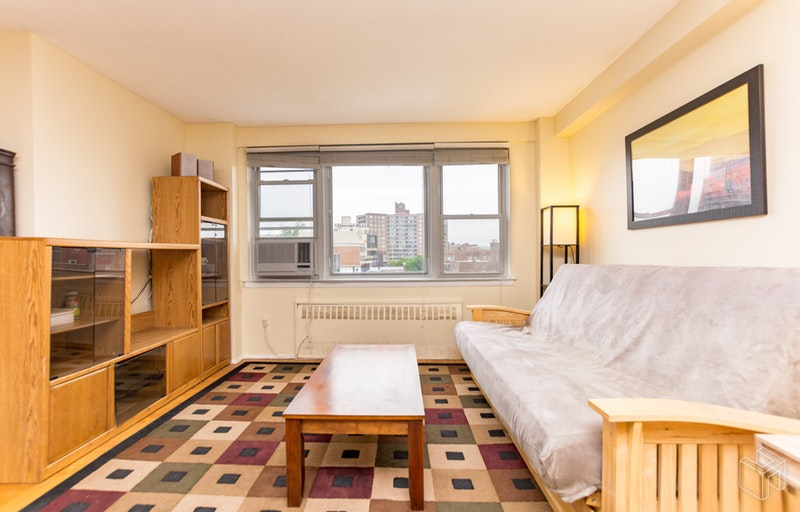 Sunny Studio, Riverdale, New York, 10463, $140,000, Sold Property, Halstead Real Estate, Photo 1