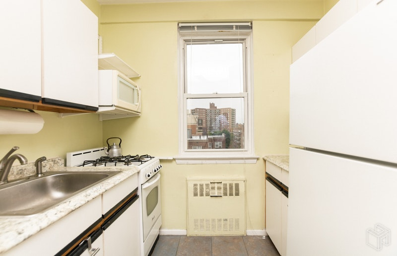 Sunny Studio, Riverdale, New York, 10463, $140,000, Sold Property, Halstead Real Estate, Photo 3