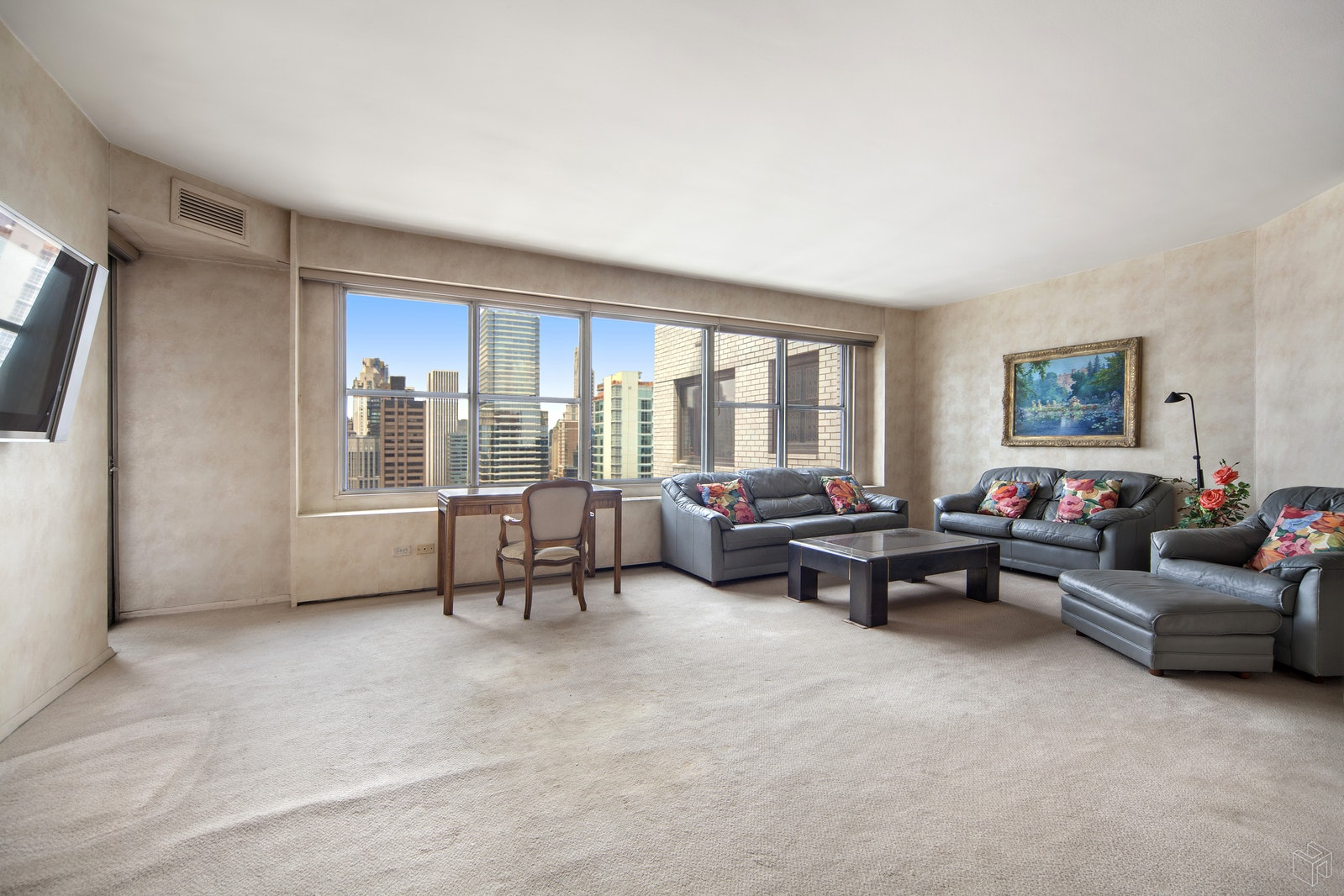 303 East 57th Street, Midtown East, NYC, 10022, $300,000, Sold Property, Halstead Real Estate, Photo 4