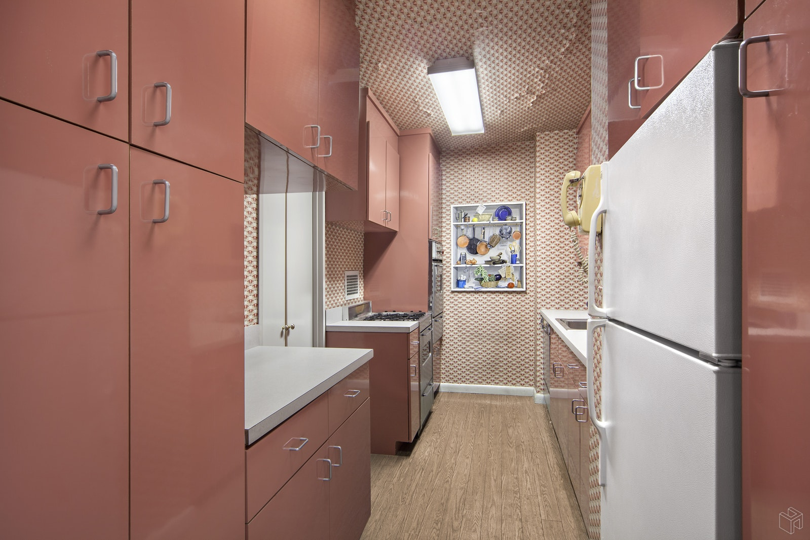 303 East 57th Street, Midtown East, NYC, 10022, $300,000, Sold Property, Halstead Real Estate, Photo 7