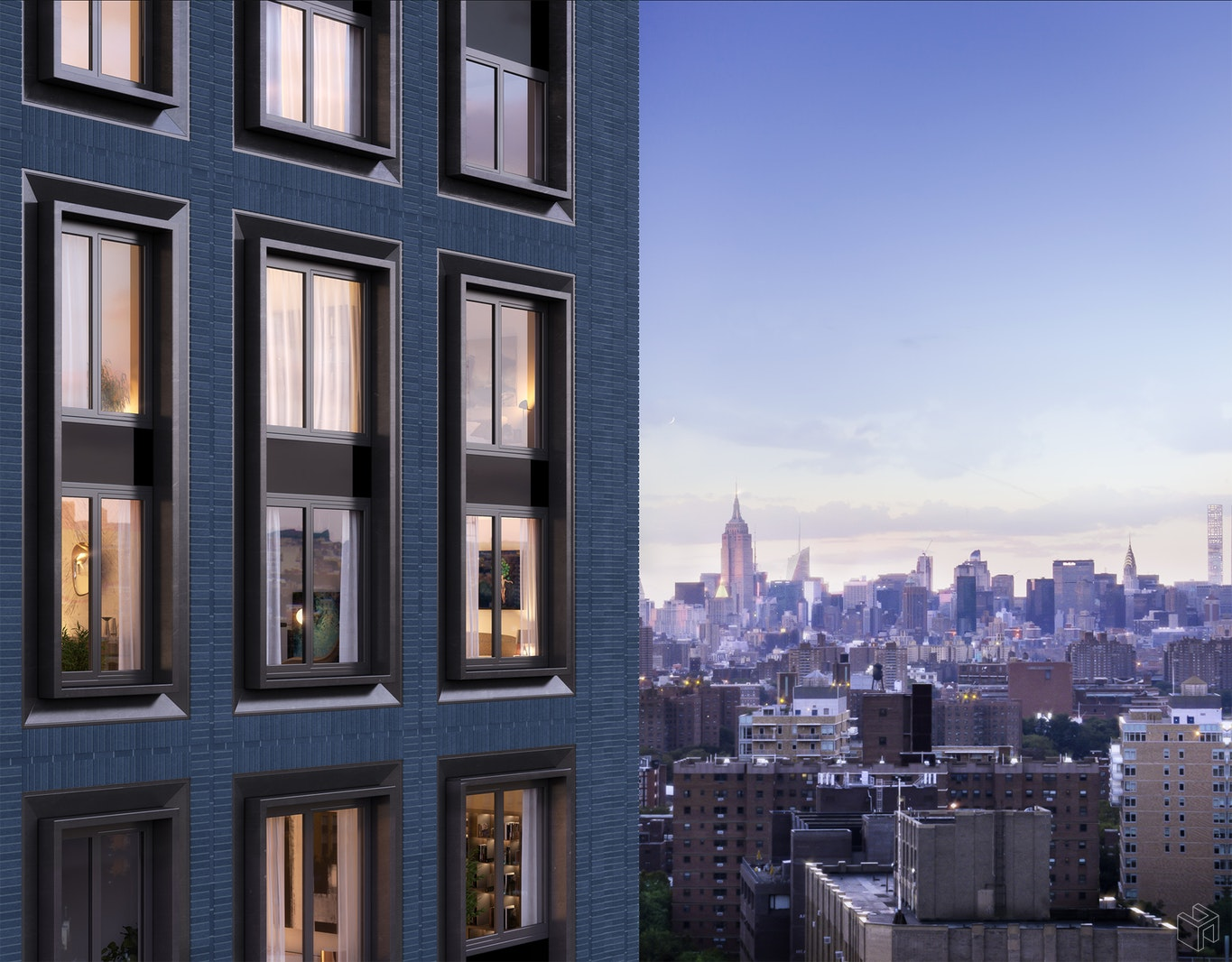10 Nevins Street 16c, Downtown Brooklyn, Brooklyn, NY, 11217, $1,495,000, Sold Property, Halstead Real Estate, Photo 10