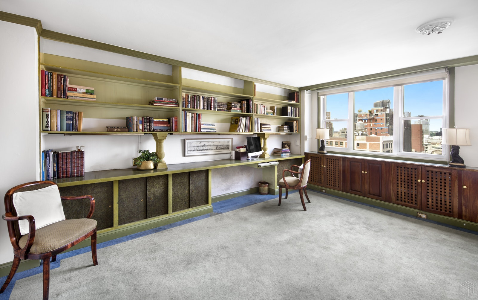 77 Seventh Avenue, Chelsea, NYC, $1,825,000, Web #: 18640266