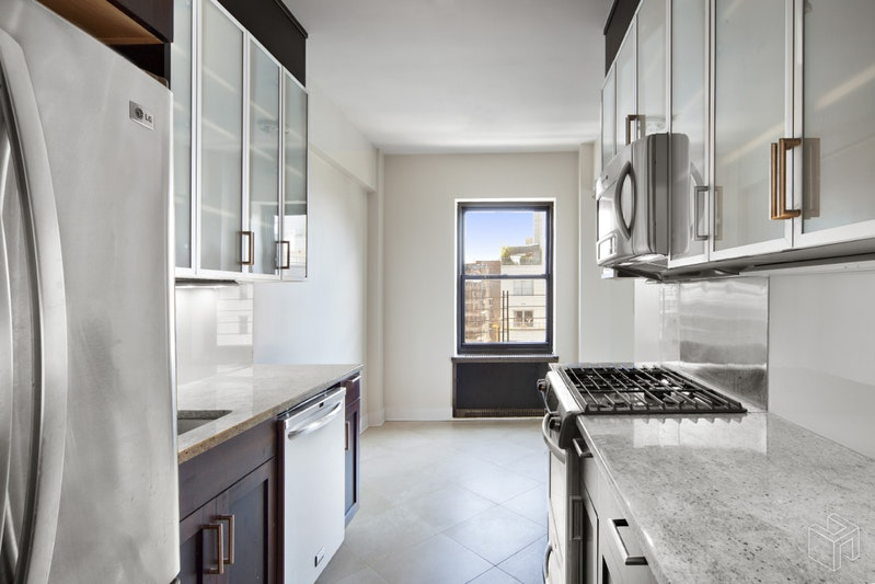 56 Seventh Avenue 11a, West Village, NYC, 10011, Price Not Disclosed, Rented Property, Halstead Real Estate, Photo 1