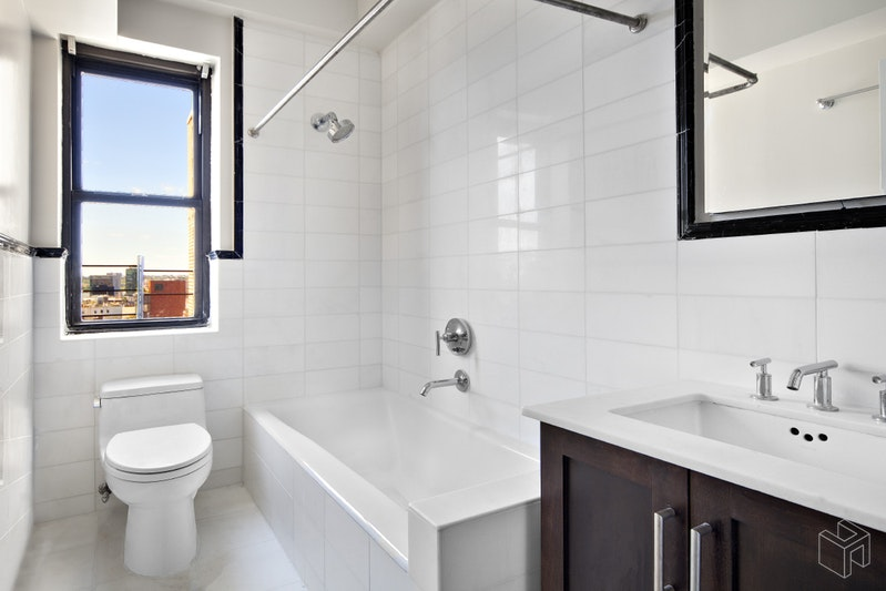 56 Seventh Avenue 11a, West Village, NYC, 10011, Price Not Disclosed, Rented Property, Halstead Real Estate, Photo 6