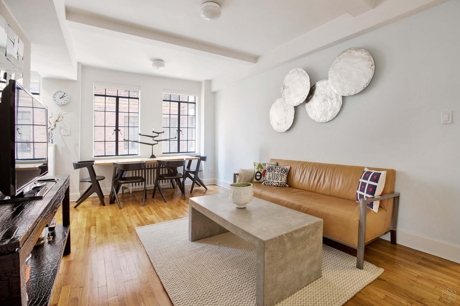333 East 43rd Street, Midtown East, NYC, 10017, $535,000, Sold Property, Halstead Real Estate, Photo 2