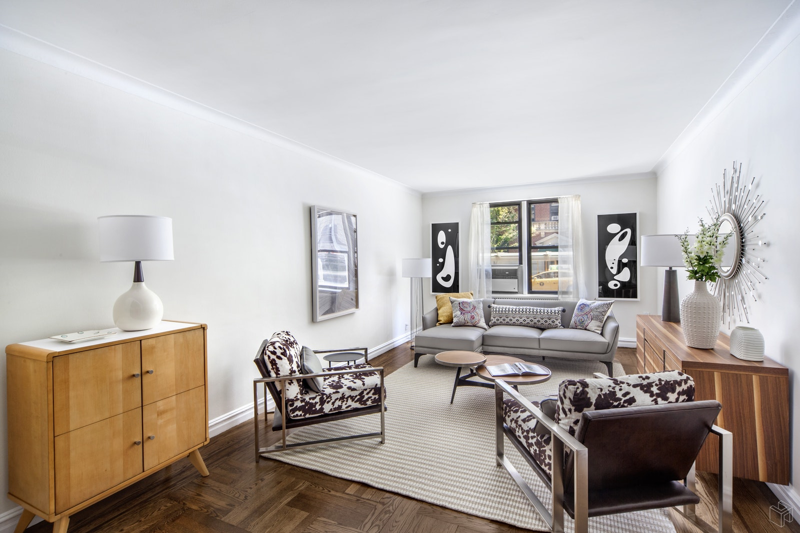 300 West 72nd Street 1F, Upper West Side, NYC, $617,000, Web #: 18659347