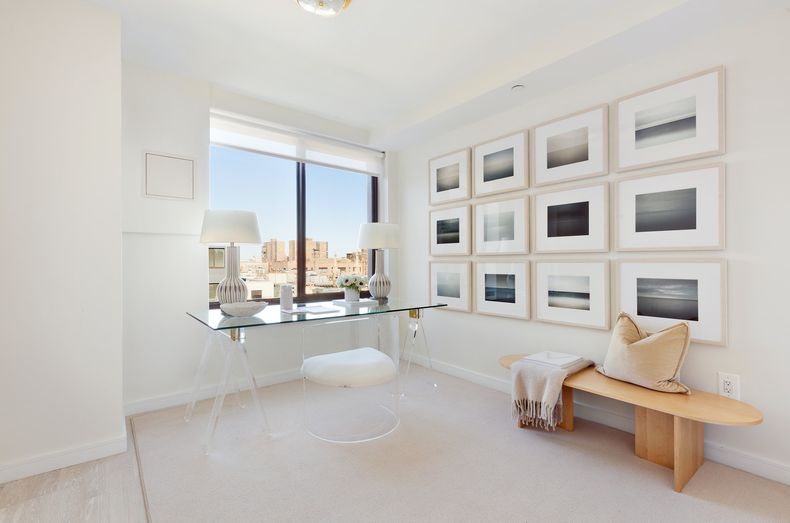 2351 Adam Clayton Powell 609, Upper Manhattan, NYC, 10030, $1,075,000, Property For Sale, Halstead Real Estate, Photo 4