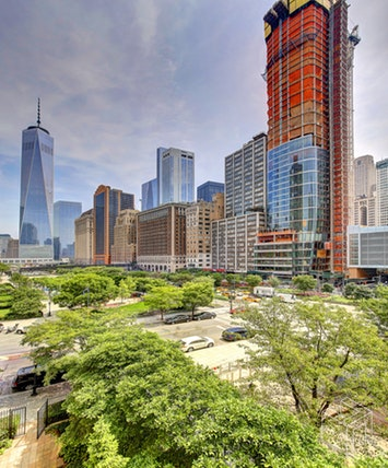 99 Battery Place Park City NYC 10280 Price Not Disclosed