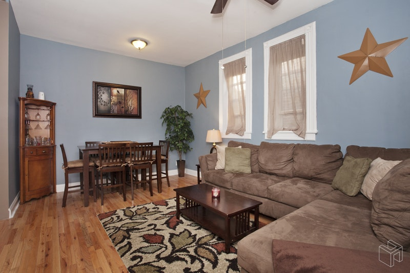 104 Maple Street 2, Weehawken, New Jersey, 07086, Price Not Disclosed, Rented Property, Halstead Real Estate, Photo 1