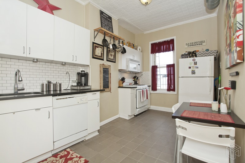 104 Maple Street 2, Weehawken, New Jersey, 07086, Price Not Disclosed, Rented Property, Halstead Real Estate, Photo 2