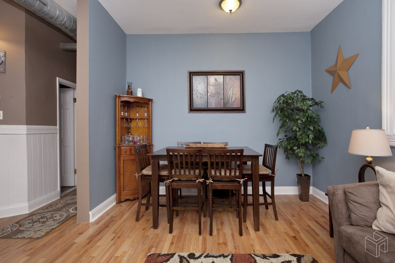 104 Maple Street 2, Weehawken, New Jersey, 07086, Price Not Disclosed, Rented Property, Halstead Real Estate, Photo 3