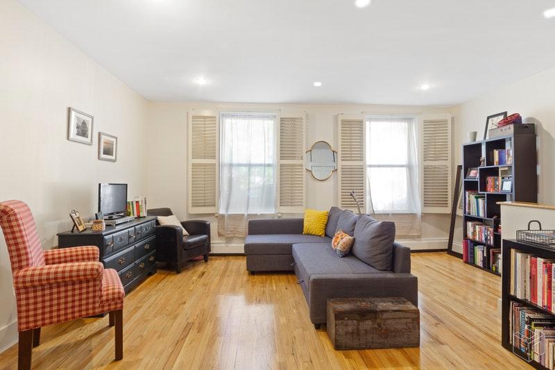 2116 Dorchester Road 1i, Ditmas Park, Brooklyn, NY, 11226, $2,500,