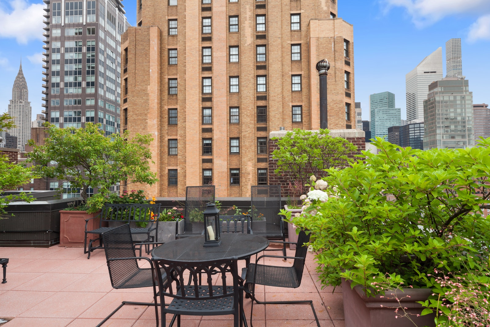 1 Bdr Beekman COOP-WBFP, Low Maintenance, Midtown East, NYC, 10017, $509,000, Property For Sale, Halstead Real Estate, Photo 6