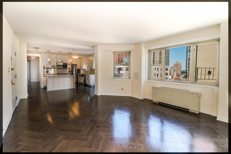 East 87th Street, Upper East Side, NYC, 10128, Price Not Disclosed, Rented Property, Halstead Real Estate, Photo 16