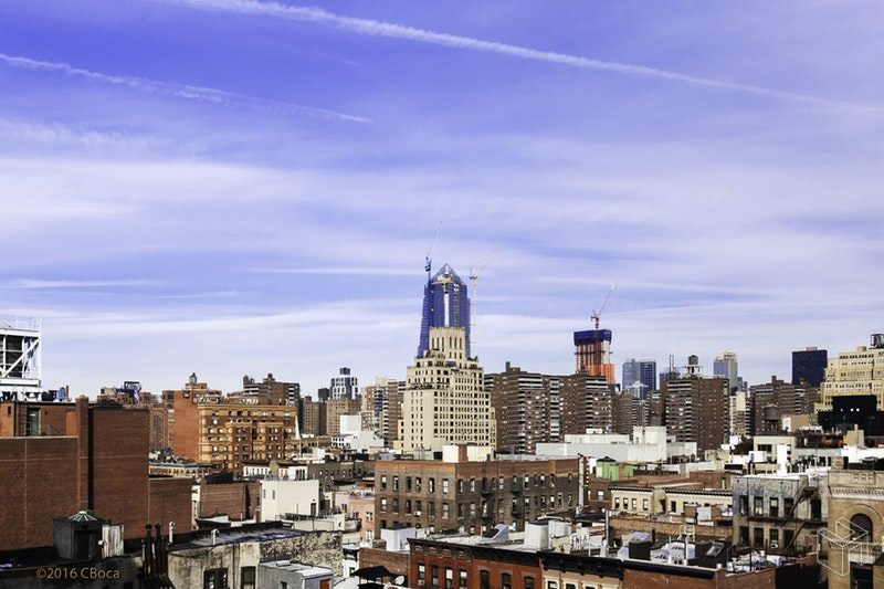 205 West 19th Street 8/f, Chelsea, NYC, 10011, $4,395,000, Sold Property, Halstead Real Estate, Photo 12