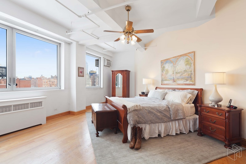 205 West 19th Street 8/f, Chelsea, NYC, 10011, $4,395,000, Sold Property, Halstead Real Estate, Photo 6