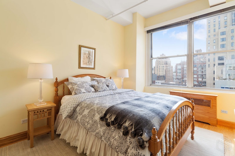 205 West 19th Street 8/f, Chelsea, NYC, 10011, $4,395,000, Sold Property, Halstead Real Estate, Photo 7