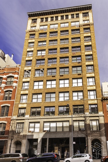 205 West 19th Street 8/f, Chelsea, NYC, 10011, $4,395,000, Sold Property, Halstead Real Estate, Photo 9