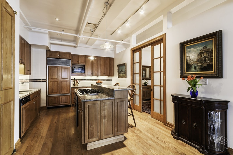 205 West 19th Street 8/f, Chelsea, NYC, 10011, $4,395,000, Sold Property, Halstead Real Estate, Photo 10