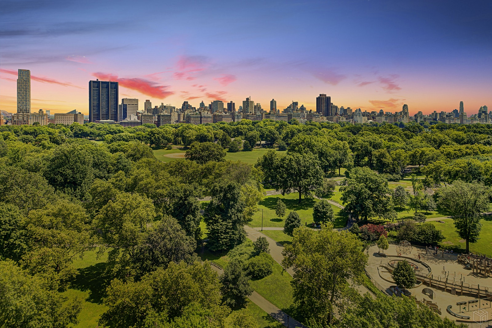 410 Central Park West 15B, Upper West Side, NYC, $1,650,000, Web #: 18700462