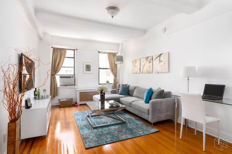 Midtown East Treasure, Midtown East, NYC, 10017, $549,000, Property For Sale, Halstead Real Estate, Photo 1