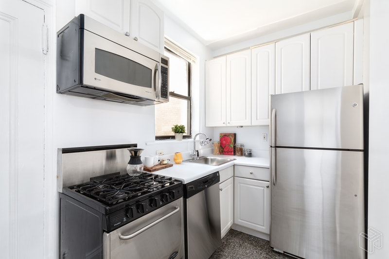 Midtown East Treasure, Midtown East, NYC, 10017, $549,000, Property For Sale, Halstead Real Estate, Photo 4
