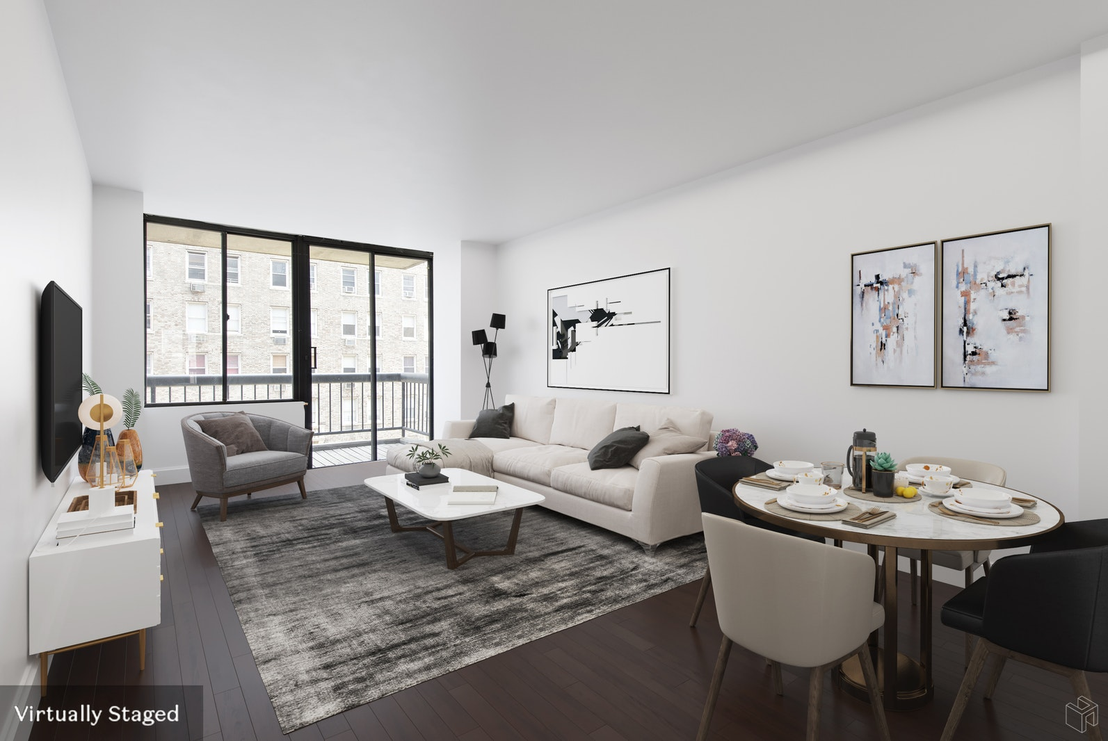 130 West 79th Street 11b, Upper West Side, NYC, 10024, $1,195,000, Sold Property, Halstead Real Estate, Photo 1