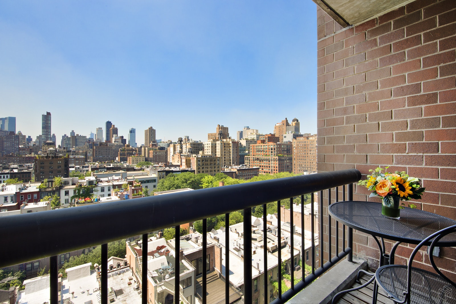 130 West 79th Street 11b, Upper West Side, NYC, 10024, $1,195,000, Sold Property, Halstead Real Estate, Photo 6