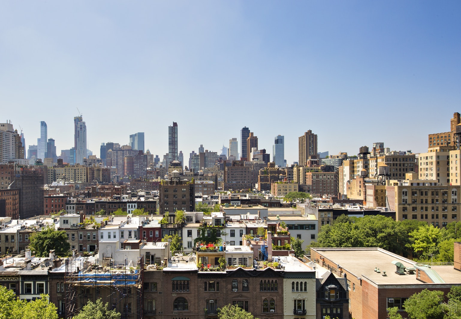 130 West 79th Street 11b, Upper West Side, NYC, 10024, $1,195,000, Sold Property, Halstead Real Estate, Photo 7