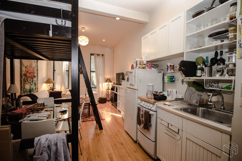 436 West 49th Street, Midtown West, NYC, 10019, Price Not Disclosed, Rented Property, Halstead Real Estate, Photo 1