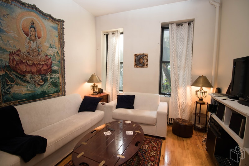 436 West 49th Street, Midtown West, NYC, 10019, Price Not Disclosed, Rented Property, Halstead Real Estate, Photo 2