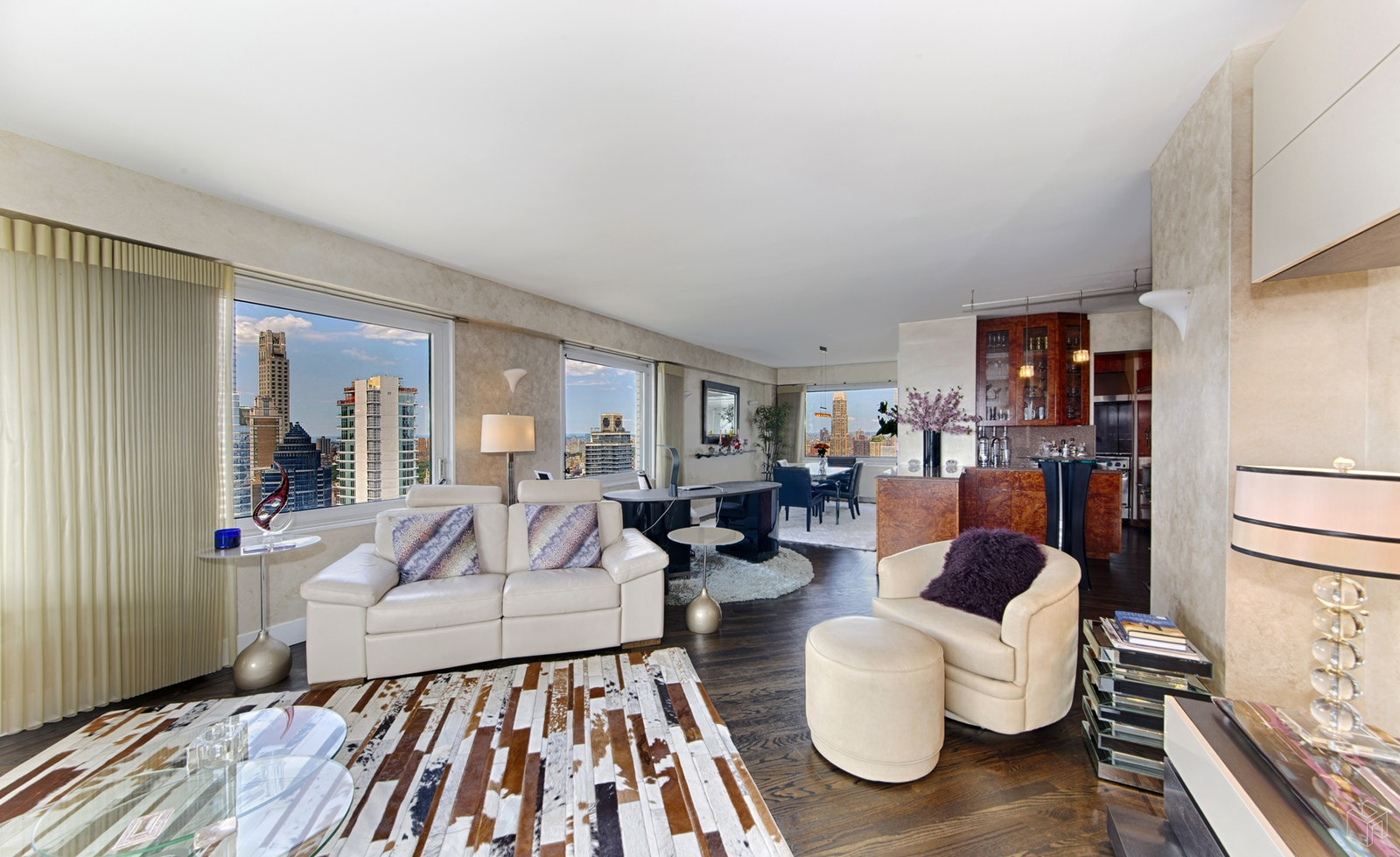 303 East 57th Street 43b, Midtown East, NYC, 10022, $1,250,000, Sold Property, Halstead Real Estate, Photo 12