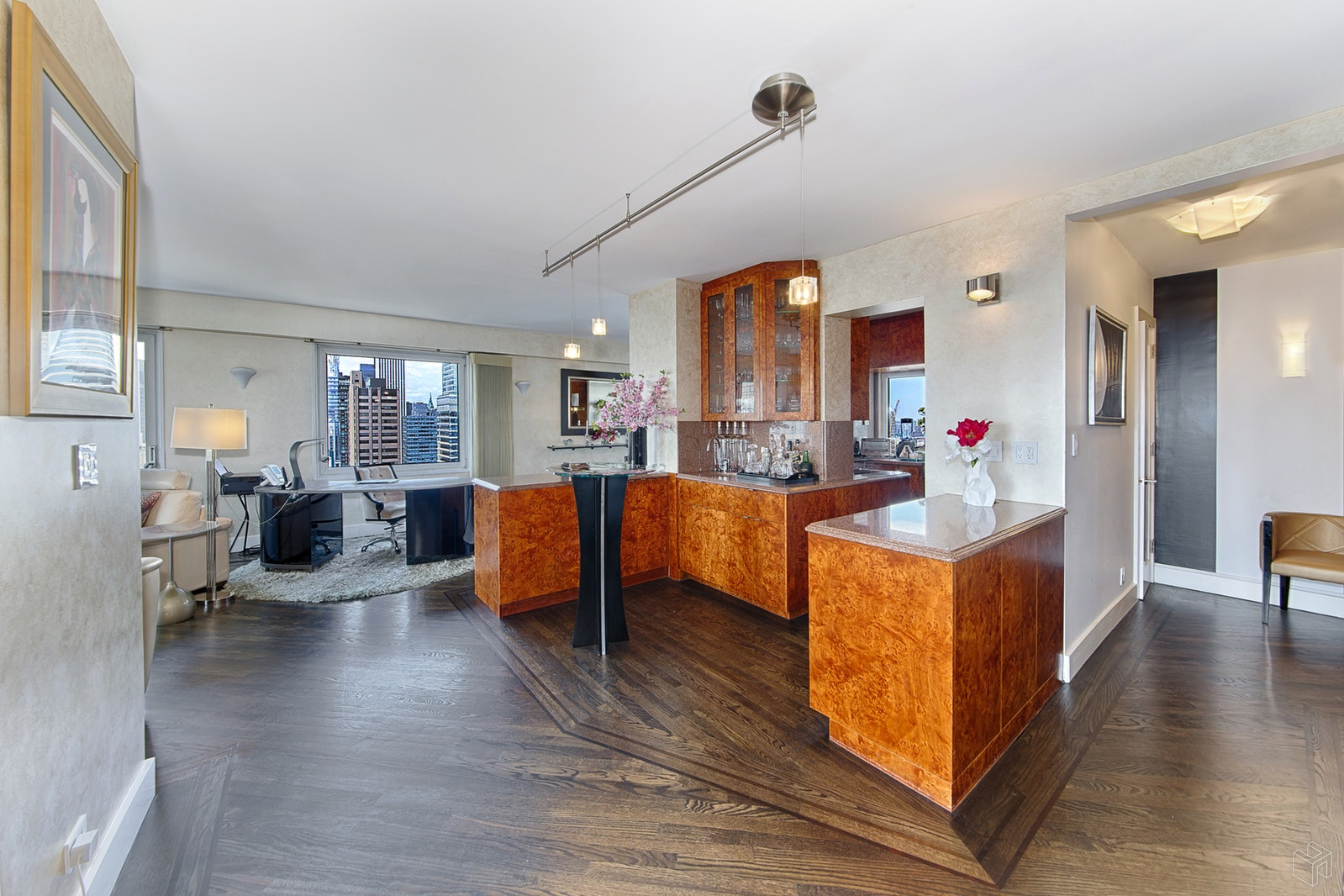 303 East 57th Street 43b, Midtown East, NYC, 10022, $1,250,000, Sold Property, Halstead Real Estate, Photo 6