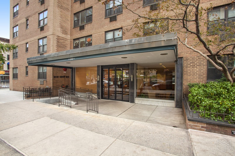 340 East 80th Street 2e, Upper East Side, NYC, 10075, $1,175,000, Sold Property, Halstead Real Estate, Photo 13
