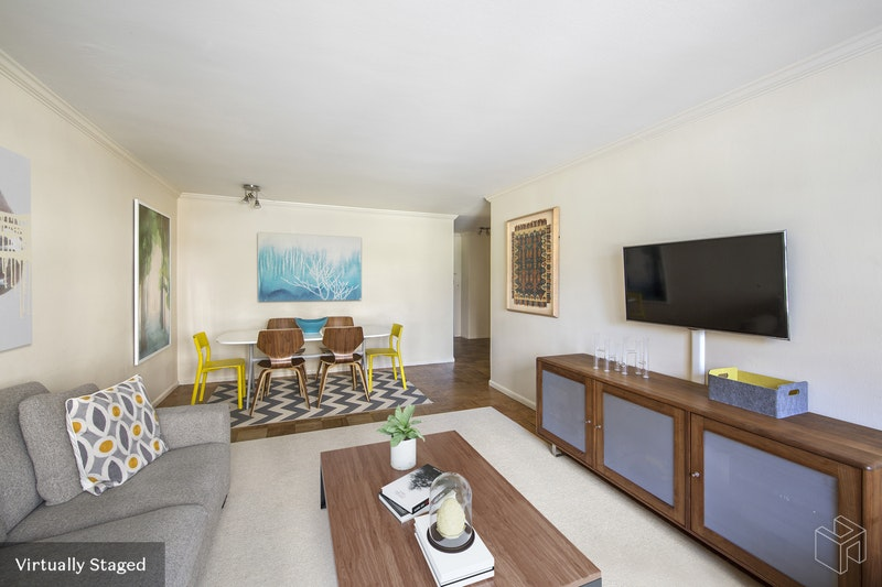340 East 80th Street 2e, Upper East Side, NYC, 10075, $1,175,000, Sold Property, Halstead Real Estate, Photo 3