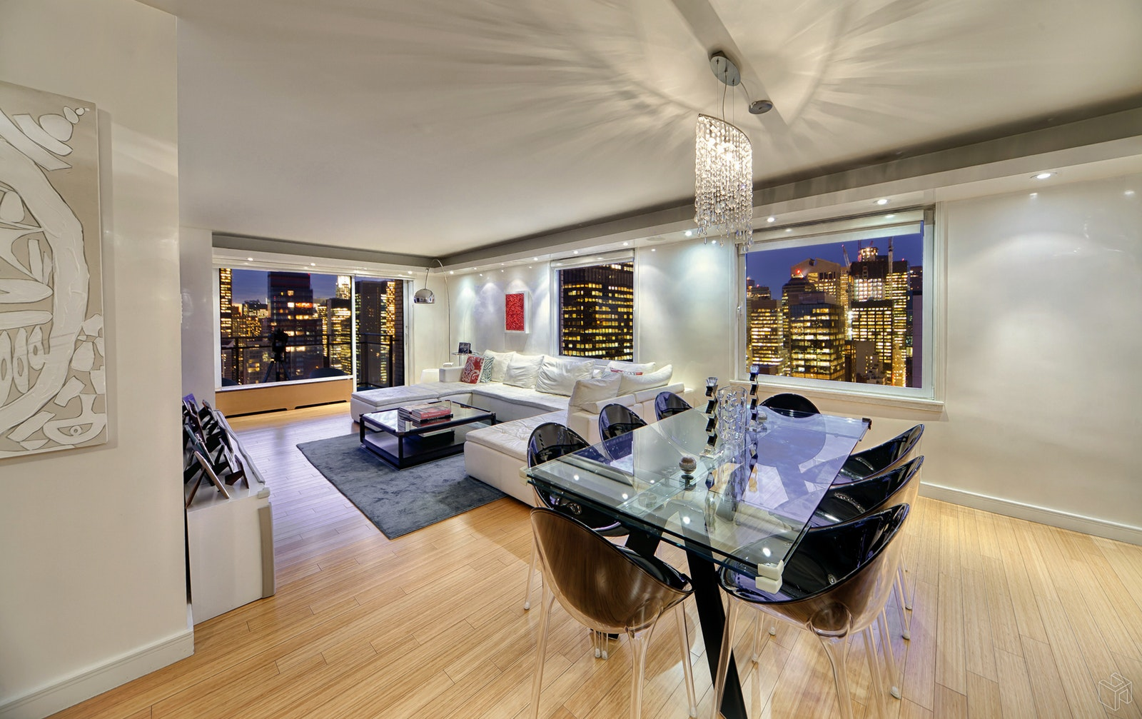 303 East 57th Street 36b, Midtown East, NYC, 10022, $990,000, Property For Sale, Halstead Real Estate, Photo 1
