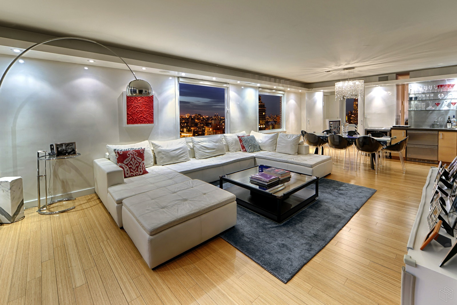 303 East 57th Street 36b, Midtown East, NYC, 10022, $990,000, Property For Sale, Halstead Real Estate, Photo 2