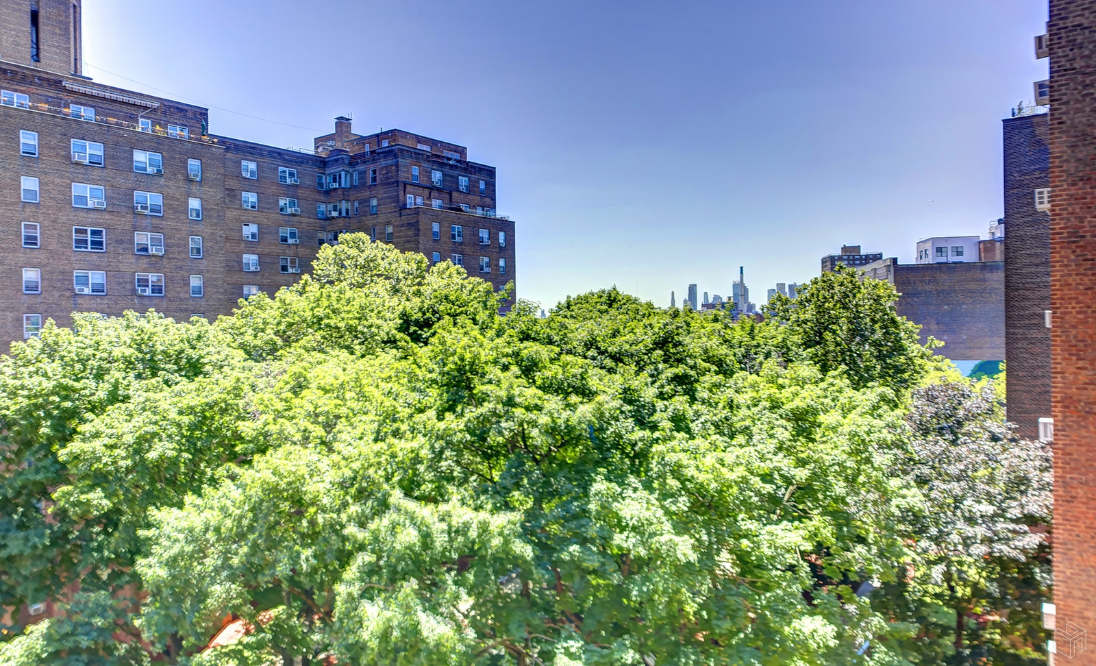 530 Grand Street, Lower East Side, NYC, 10002, $599,000, Sold Property, Halstead Real Estate, Photo 3