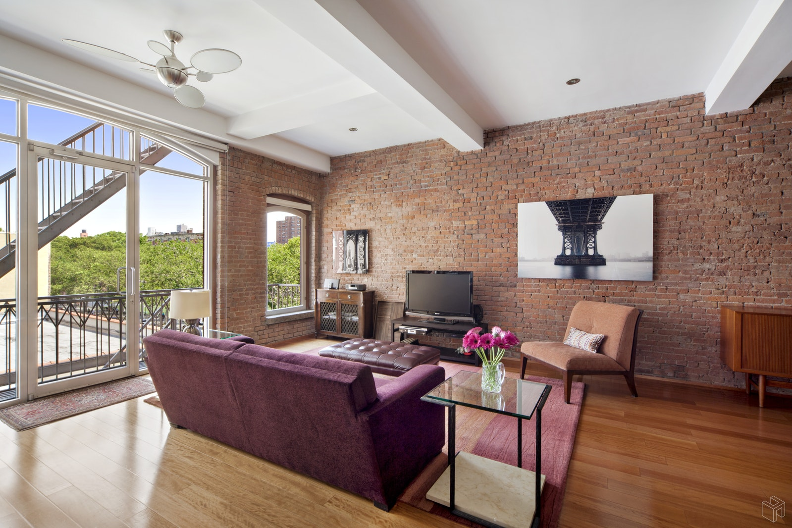 15 Rivington Street 4thfloor, Lower East Side, NYC, 10002, $2,995,000, Sold Property, Halstead Real Estate, Photo 1