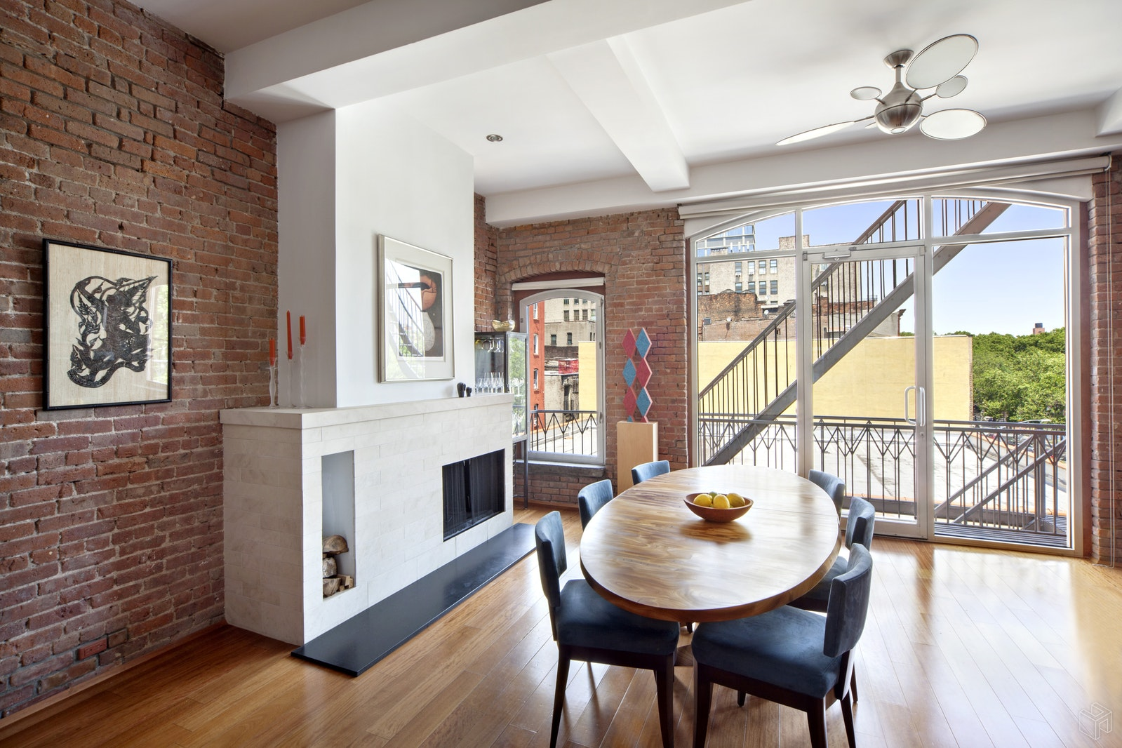 15 Rivington Street 4thfloor, Lower East Side, NYC, 10002, $2,765,000, Sold Property, Halstead Real Estate, Photo 2