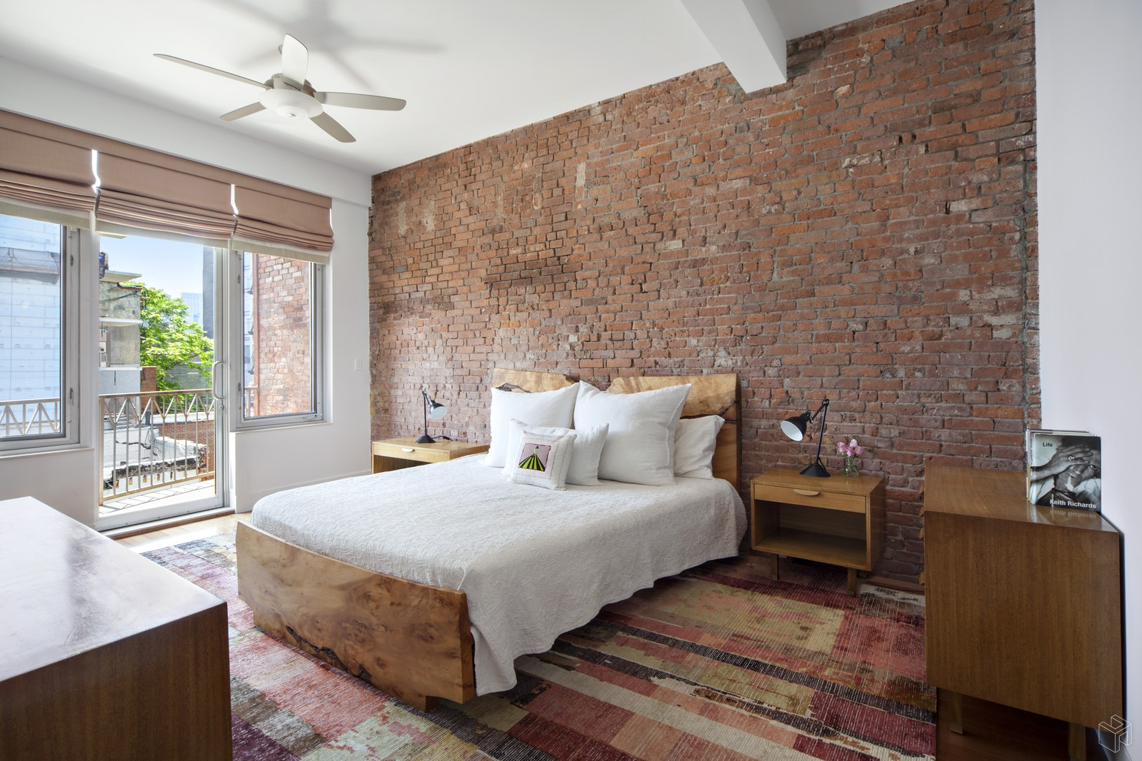 15 Rivington Street 4thfloor, Lower East Side, NYC, 10002, $2,765,000, Sold Property, Halstead Real Estate, Photo 4