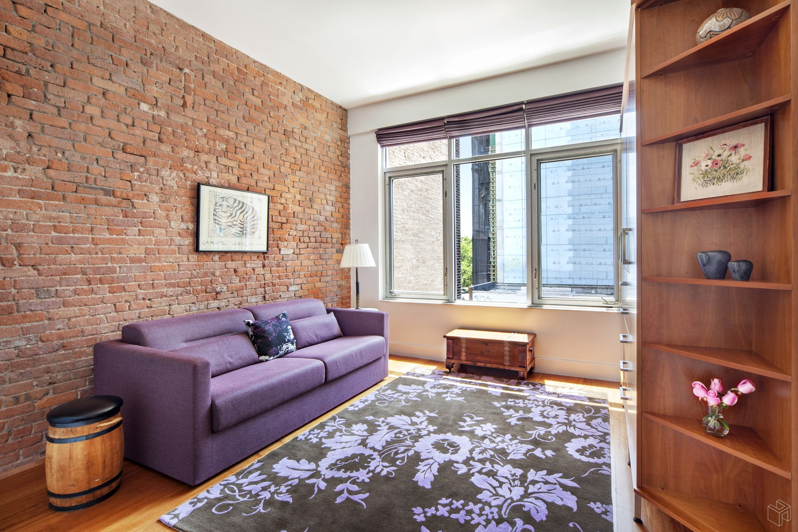15 Rivington Street 4thfloor, Lower East Side, NYC, 10002, $2,765,000, Sold Property, Halstead Real Estate, Photo 5